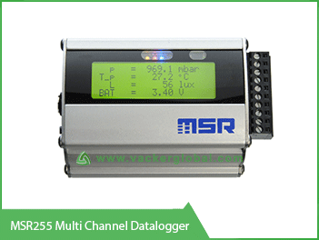 MSR255 Multi Channel Datalogger-vacker global