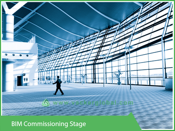 Bim Commissioning Stage Vacker Nigeria