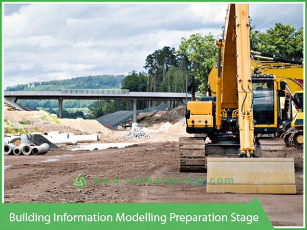Building Information Modelling Preparation Stage Vacker Nigeria