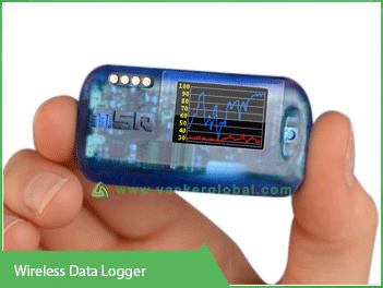 MSR145WD Wireless Data Logger MSR Electronics GmbH VackerGlobal