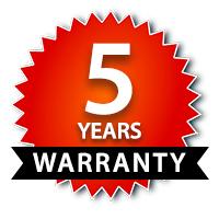 5years-warranty